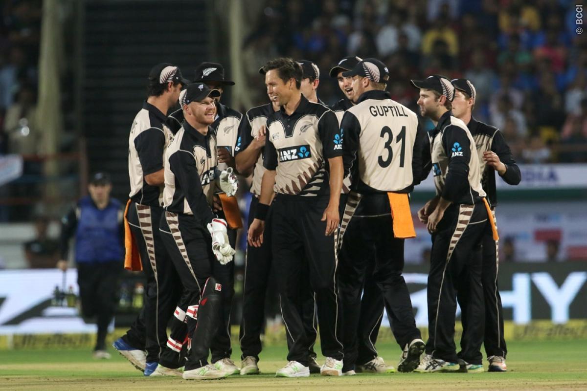 T-20I Rankings:  न्यूजीलैंड फिर बनी नम्बर 1 टी-20 टीम, जाने किस स्थान पर है भारत 2