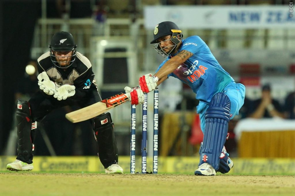 सीरीज जीतने के बाद कोहली, धोनी और रोहित को नहीं बल्कि इस खिलाड़ी को दिया कोच शास्त्री ने पूरा श्रेय 1