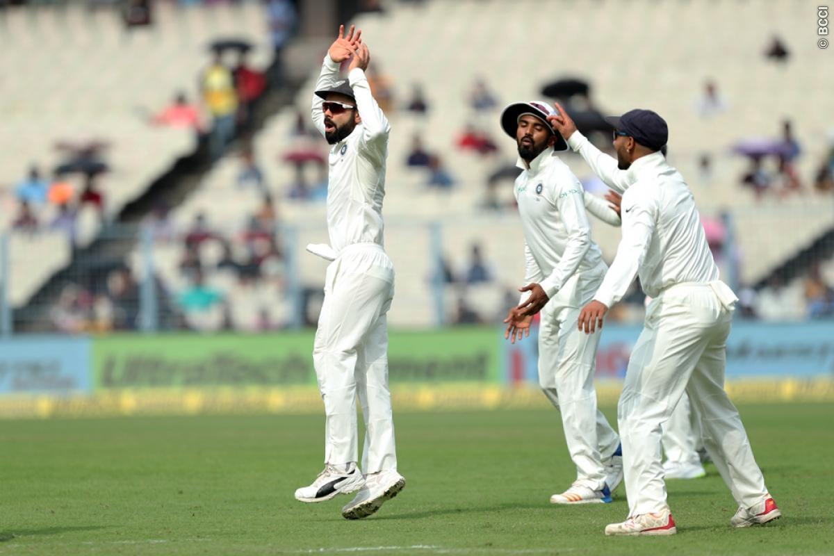 भारत के खराब बल्लेबाजी के बाद चेतेश्वर पुजारा ने बताया कौन सी टीम जीत सकती है कोलकाता टेस्ट 2