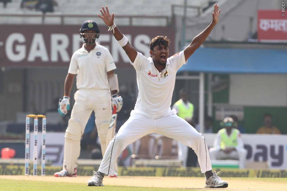 नागपुर टेस्ट: अश्विन और जडेजा के खिलाफ रवि शास्त्री ने चली अब ऐसी चाल अफ्रीका दौरे से दोनों का बाहर होना तय 3