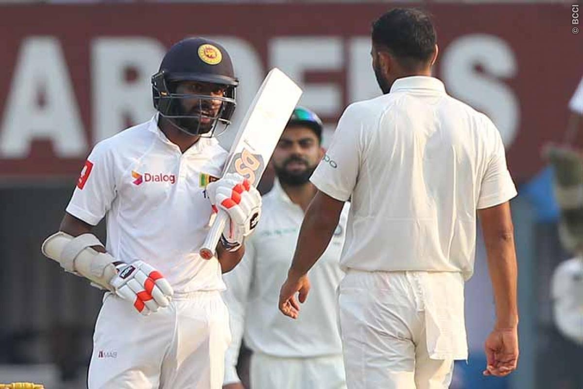 नागपुर टेस्ट: अश्विन और जडेजा के खिलाफ रवि शास्त्री ने चली अब ऐसी चाल अफ्रीका दौरे से दोनों का बाहर होना तय 1