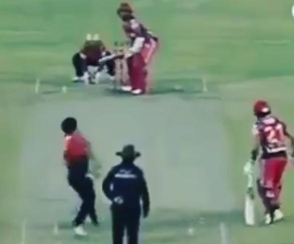 वीडियो : बांग्लादेश प्रीमियर लीग में राशिद खान ने किया कुछ ऐसा जो पिछले 140 सालो में आज तक कभी नहीं हुआ 3