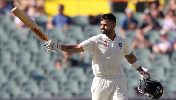 विराट कोहली ने प्रेस कॉन्फ्रेंस में बताया वह कारण, जिसके चलते भारतीय टीम नहीं जीत सकी तीसरा टेस्ट मैच 1