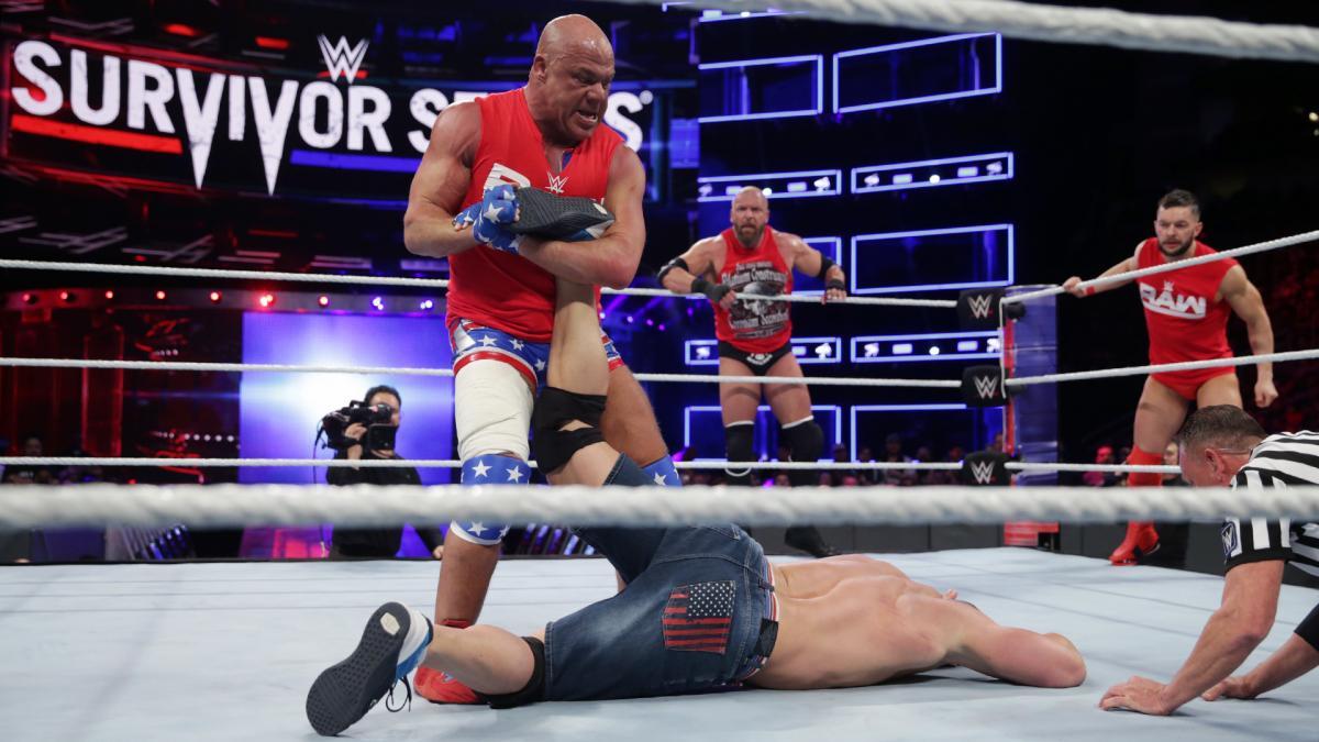 WWE NEWS: आने वाले दिनों में जॉन सीना के साथ महामुकाबले में लड़ेंगे कर्ट एंगल, खुद बताई लड़ने की तारीख 11
