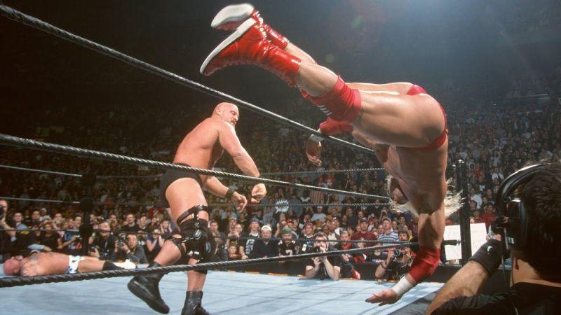 TOP 5: आज तक नहीं टूट सके WWE के ये पांच रिकॉर्ड, टॉप पर है ये कभी ना टूटने वाला रिकॉर्ड 3