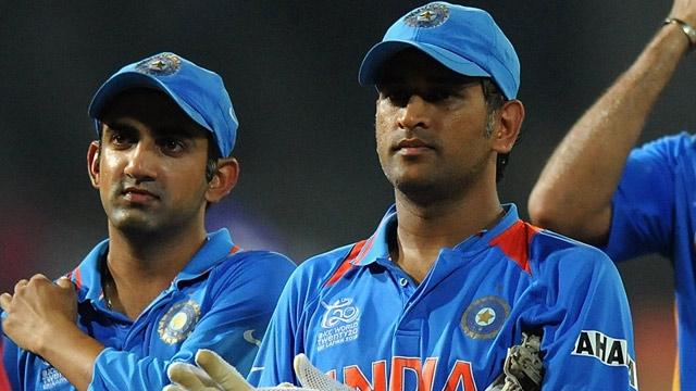 गौतम गंभीर ने सीधे तौर पर नाम लेकर किया भारत के इन दिग्गज दो खिलाड़ियों का अपमान, भूले सीनीयर का सम्मान 10