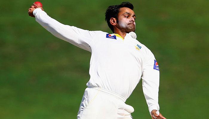 आईसीसी के द्वारा गेंदबाजी से प्रतिबंधित किए गए मोहम्मद हफिज को वसीम अकरम ने दी ये खास सलाह 1