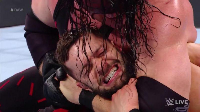WWE RAW RESULTS 28 नवम्बर 2017: ये रहे सभी मैचो के रिजल्ट्स 2