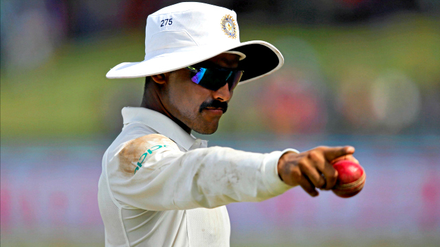 श्रीलंका के खिलाफ टेस्ट सीरीज में बल्लेबाजी का ऐसा रिकॉर्ड अपने नाम कर जायेंगे जडेजा जो नहीं कर सके पुजारा और कोहली जैसे दिग्गज 1