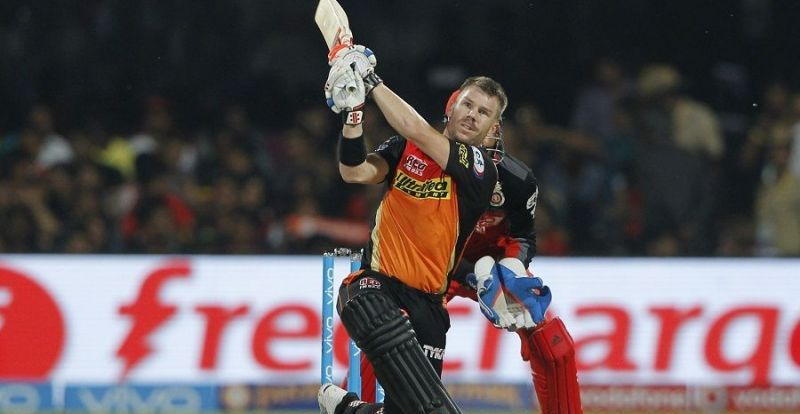 युवराज, धवन और भुवी में दिखी जंग, इस खिलाड़ी को सौपी हैदराबाद ने आईपीएल 11 की कप्तानी 1