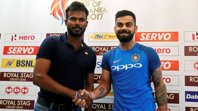 उपुल थरंगा से छिनी कप्तानी भारत के खिलाफ यह खिलाड़ी कप्तानी करते हुए आएगा नजर 4