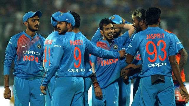 8-8 ओवर का होगा भारत और न्यूज़ीलैंड के बीच निर्णायक मुकाबला, इन बदले नियमो से होगा यह मैच 4