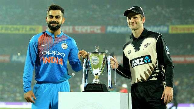 8-8 ओवर का होगा भारत और न्यूज़ीलैंड के बीच निर्णायक मुकाबला, इन बदले नियमो से होगा यह मैच