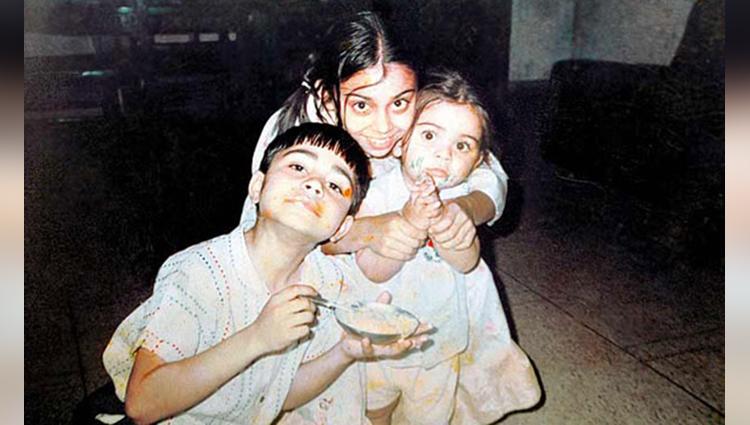 #HappyBirthdayVirat: विराट की ये तस्वीरें देख अनुष्का शर्मा भी खुद को हंसने से नहीं रोक पाएंगी, देखे कोहली की कुछ अनदेखी तस्वीरें... 15