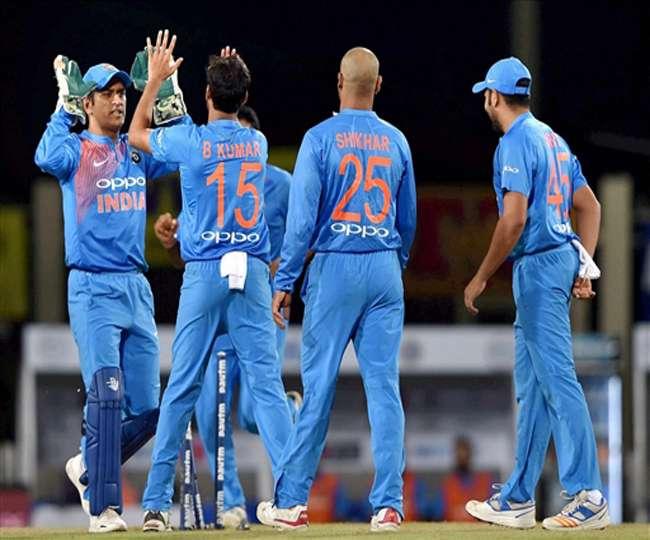 भारत के दम पर नंबर वन पर बनी पाकिस्तान टीम को अब भारतीय टीम ही गिरा देगी नीचे..ऐसे बन जाएगी नंबर वन 1