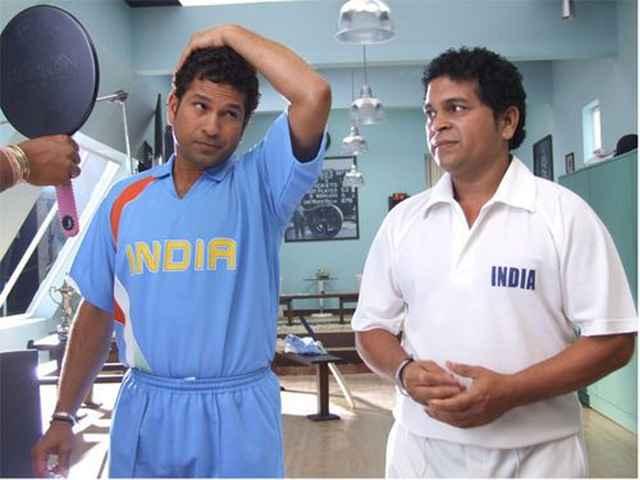 ये है सचिन-सहवाग और विराट समेत दुसरे भारतीय खिलाड़ियों के हमशक्ल, देखकर आपको भी नहीं होगा खुद की आँखों पर यकीन 1