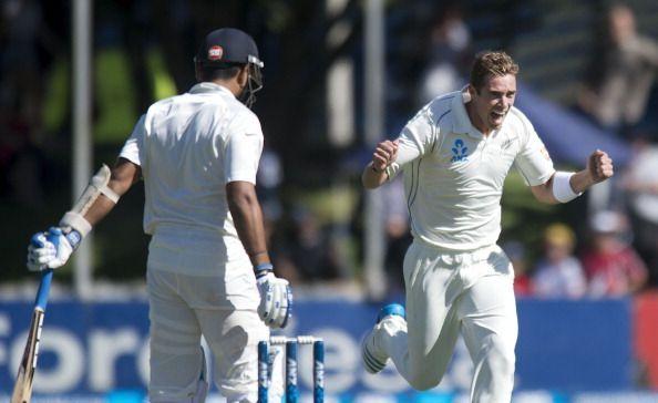 टेस्ट मैच से ठीक पहले बाहर हुआ ये दिग्गज खिलाड़ी, इस खिलाड़ी को मिली अब जगह 1
