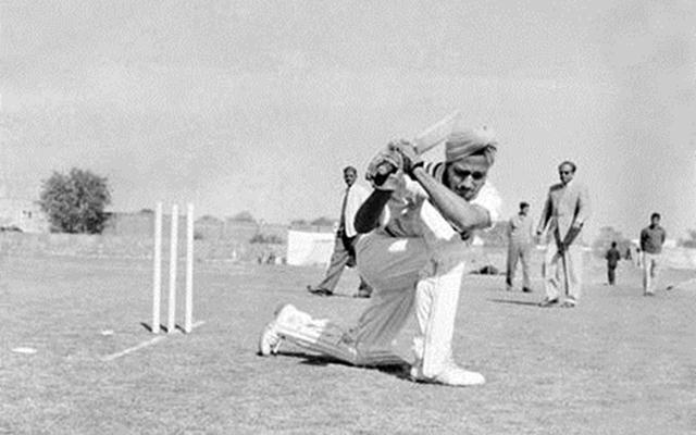 कभी अपने आक्रामक बल्लेबाजी से अंग्रेजों के छक्के छुड़ा चुके इस दिग्गज बल्लेबाज की हुई मौत, बिशन सिंह बेदी ने भी व्यक्त किया शोक 11