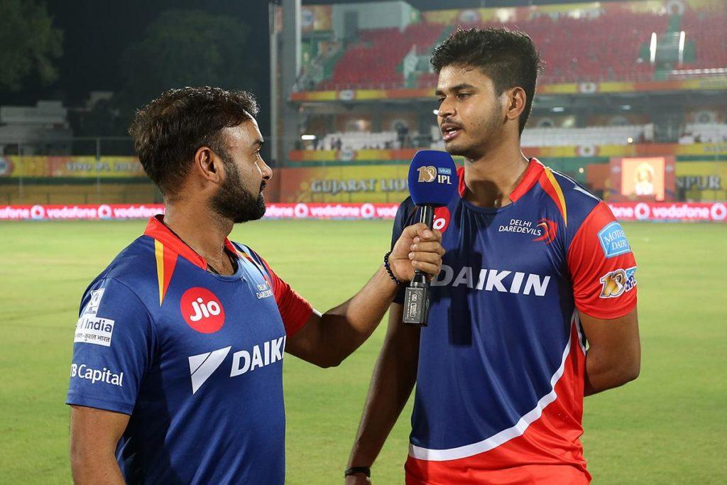 दिल्ली कैपिटल्स के स्पिनर अमित मिश्रा ने कहा, इस खिलाड़ी के दम पर जीतेंगे आईपीएल 2019 4