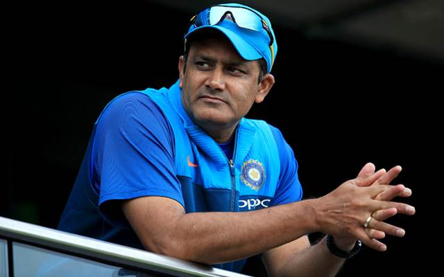 भारतीय टीम का कोच पद छोड़ने के बाद अब पहली बार बोले अनिल कुंबले, किया ये चौकाने वाला खुलासा 2