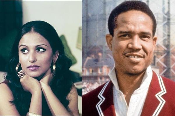 PHOTOS: जब बॉलीवुड के रोमांटिक किंग राजेश खन्ना की मंगेतर हुई इस कैरेबियन खिलाड़ी पर फिदा 1