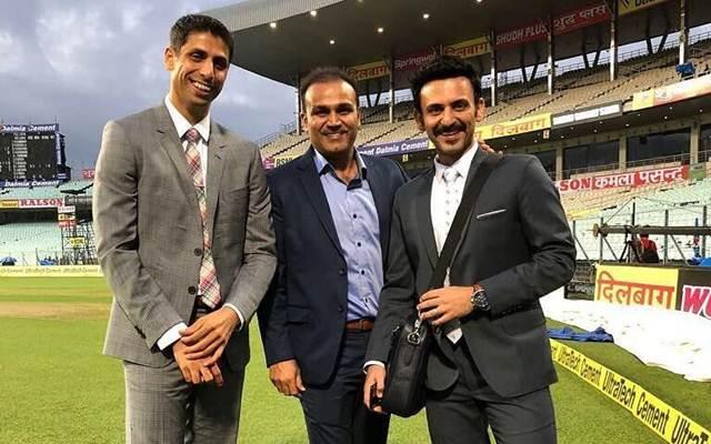 ब्रेकिंग न्यूज़: आईपीएल 11 के शुरू होने से पहली आई एक बड़ी खबर, आशीष नेहरा और गैरी कस्टर्न ने थामा इस टीम का हाथ 1