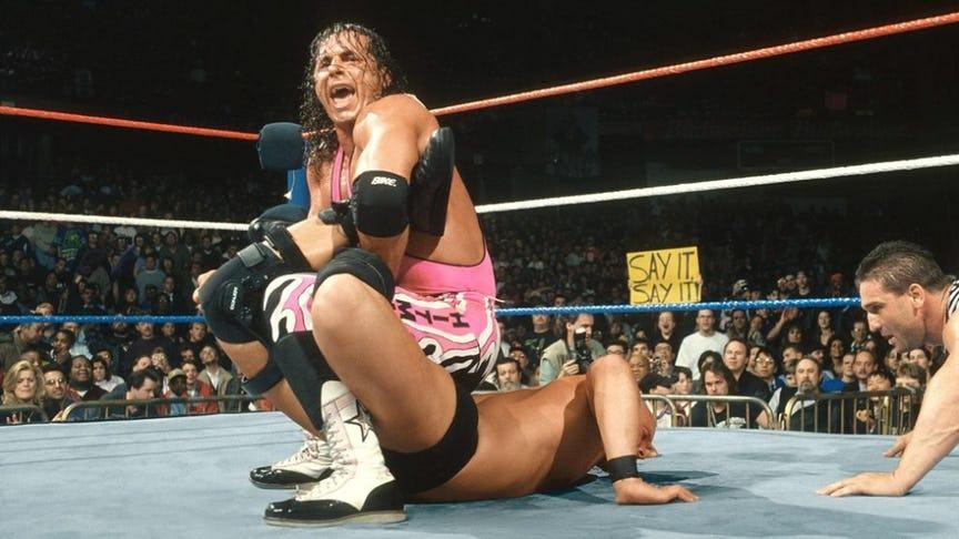 ट्रिपल एच और अंडरटेकर नहीं बल्कि ये है वो 5 WWE रेस्लर जो नहीं सुनते है WWE के मालिक विन्स मैकमोहन की बात 6