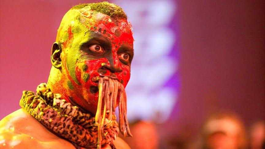 WWE के इतिहास के पांच सबसे बेकार रेस्लर जिनको नहीं आती है रेस्लिंग, एक भारतीय का नाम भी है शामिल 1