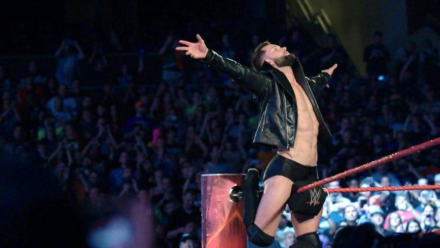 WWE NEWS: इस दिग्गज रेस्लर ने दी फिन बेलर को अब तक की सबसे बड़ी सीख 1