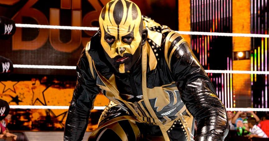 WWE के इतिहास के पांच सबसे बेकार रेस्लर जिनको नहीं आती है रेस्लिंग, एक भारतीय का नाम भी है शामिल 2