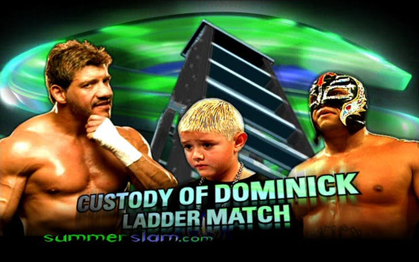 पांच ऐसे मौके जब WWE ने TRP बढ़ाने के लिए रेस्लर के निजी सम्बन्धो को किया तार-तार 3