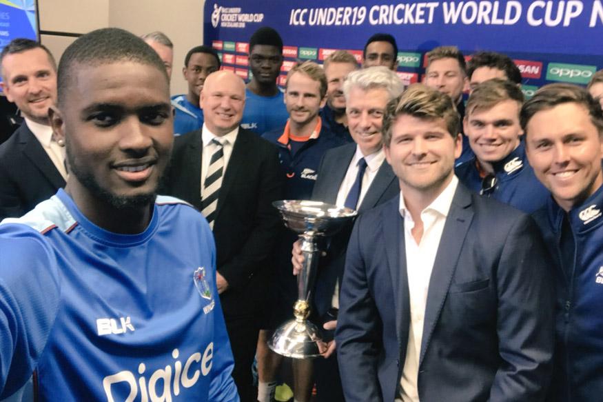 आईसीसी अंडर-19 विश्वकप की हुई लॉंचिंग भारत समेत ये टीम लेंगी हिस्सा 3