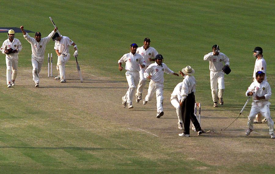 पूर्व कोच अनिल कुंबले ने कहा कोहली की कप्तानी में नहीं बल्कि इस समय भारतीय टीम को हुआ था अपनी शक्ति का अहसास 1