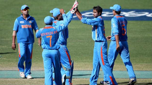 U-19 Asia Cup, 2017: हार के साथ समाप्त हुआ डिफेंडिंग भारतीय टीम का सफ़र, साथ ही जुड़ा शर्मनाक रिकॉर्ड भी 3