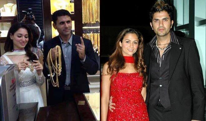 बड़ी खबर: बॉलीवुड की एक और अभिनेत्री को हुआ सरहद पार प्यार 22