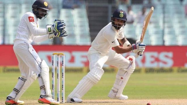 कोलकत्ता की पिच को लेकर इस श्रीलंकाई गेंदबाज़ ने दी चेतावनी, कहा पाचवें दिन हम भारत की हालात पतली कर देंगे 5