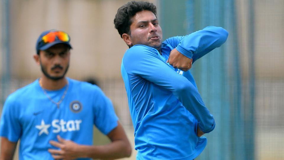 अश्विन और जडेजा को वनडे और टी-20 से बाहर करने के बाद इन दोनों के लिए ये क्या कह गये कुलदीप यादव 2