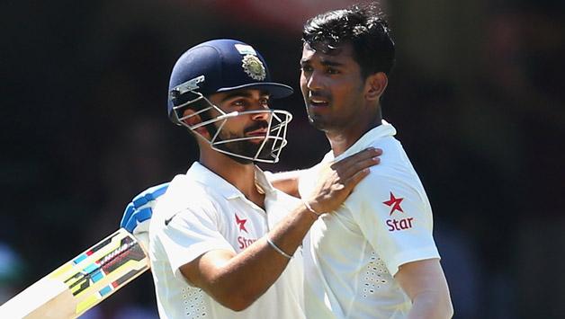 STATS: सिर्फ 11.5 ओवर के खेल में लोकेश राहुल और विराट कोहली के नाम दर्ज हुए कई शर्मनाक रिकार्ड्स 15