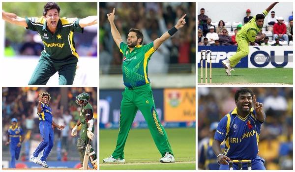 इन 5 गेंदबाजो का रहा है बल्लेबाजो पर दबदबा, सबसे अधिक बल्लेबाजो को बोल्ड करके भेजा है पवेलियन, टॉप पर है यह दिग्गज 19