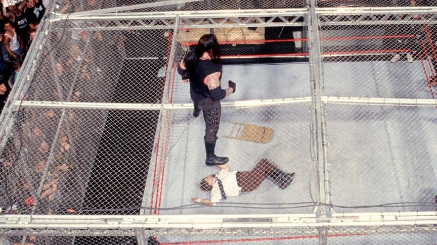 ट्रिपल एच और अंडरटेकर नहीं बल्कि ये है वो 5 WWE रेस्लर जो नहीं सुनते है WWE के मालिक विन्स मैकमोहन की बात 5