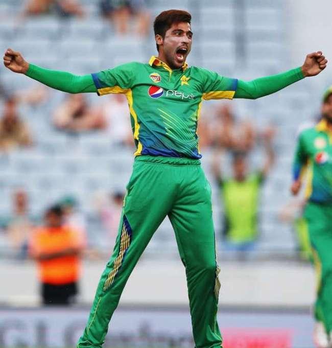 इस पाकिस्तानी दिग्गज गेंदबाज ने मौजूदा टीम के तेज गेंदबाज मोहम्मद आमिर को बताया पाकिस्तान क्रिकेट की संपत्ति 15