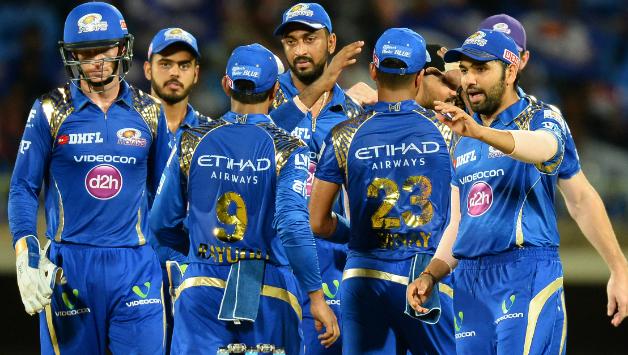 विडियोकॉन कंपनी से करार तोड़ आईपीएल 2018 में मुंबई इंडियंस की टीम इस कंपनी के साथ कर रही है करोड़ो का करार 1
