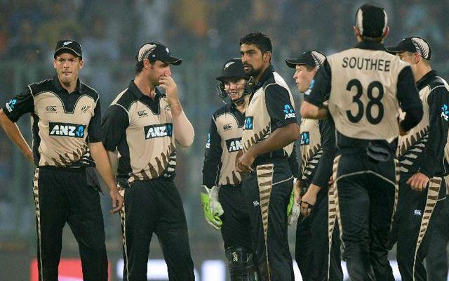 बड़ी खबर: न्यूजीलैंड ने बदला अपना कप्तान वेस्टइंडीज के खिलाफ दूसरे वनडे में यह युवा खिलाड़ी होगा न्यूजीलैंड का कप्तान 32