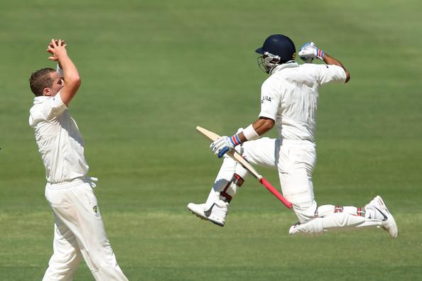 विश्व का एकलौता भारतीय बल्लेबाज जिसे 173 पारियों तक कोई भी गेंदबाज नहीं कर सका था आउट 8