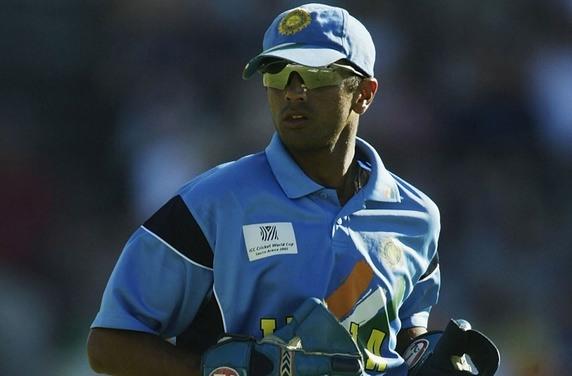 ये है वो 5 कारण जिसकी वजह से राजनितिक वातावरण से भी निकलकर राहुल द्रविड़ बने महान क्रिकेटर 5