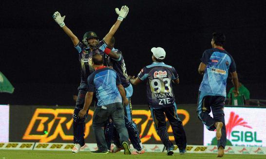 इन टी20 क्रिकेट लीग में खिलाड़ियों को पैसों के भुगतान को लेकर हो रही है समस्या 5