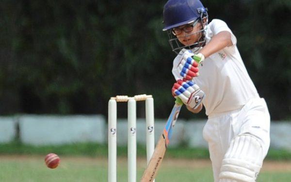 अर्जुन तेंदुलकर फ्लॉप, लेकिन राहुल द्रविड़ के बेटे समित द्रविड़ ने आलराउंडर प्रदर्शन से अपनी टीम को दिलाई जीत 67
