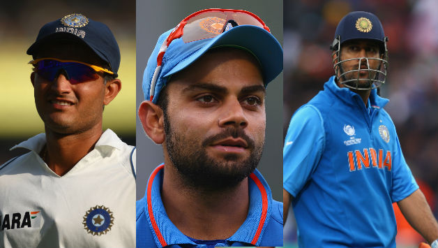मोहम्मद कैफ ने चुनी अपनी ड्रीम वनडे भारतीय टीम इन 11 खिलाड़ियों की दी जगह, देखे किसे बनाया कप्तान 4