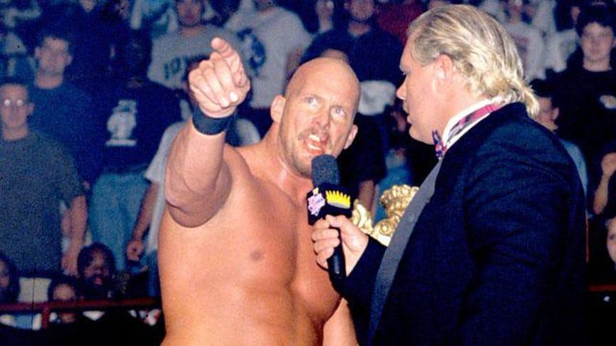 ट्रिपल एच और अंडरटेकर नहीं बल्कि ये है वो 5 WWE रेस्लर जो नहीं सुनते है WWE के मालिक विन्स मैकमोहन की बात 3