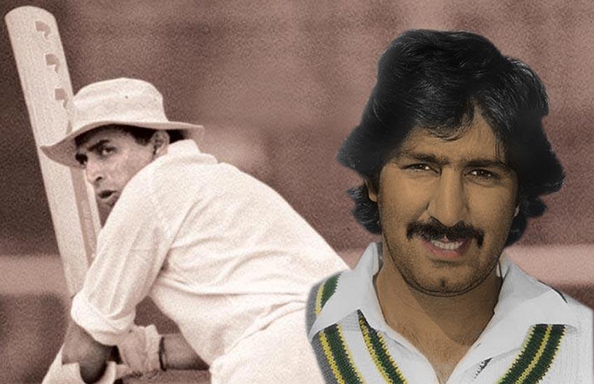 यह पाकिस्तानी खिलाड़ी हर मैच में देता था सुनील गवास्कर को गंदी गालियाँ, वजह सुनकर खौल उठेगा खून 10